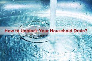 DIY Household Drain Cleaner